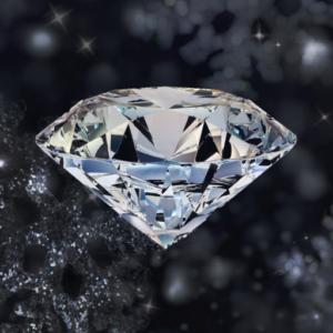 inel diamante